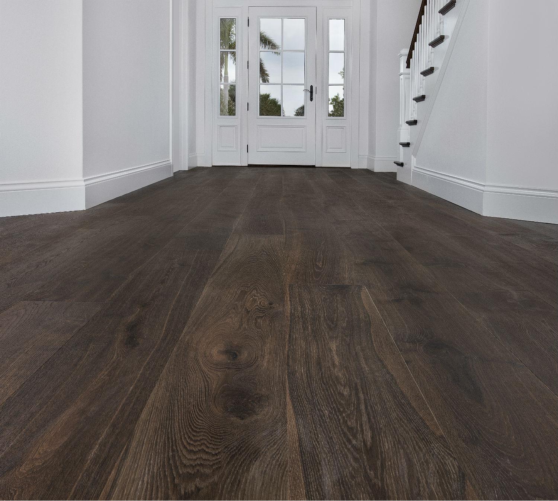 Flooring Trend: Matte Finish Hardwood