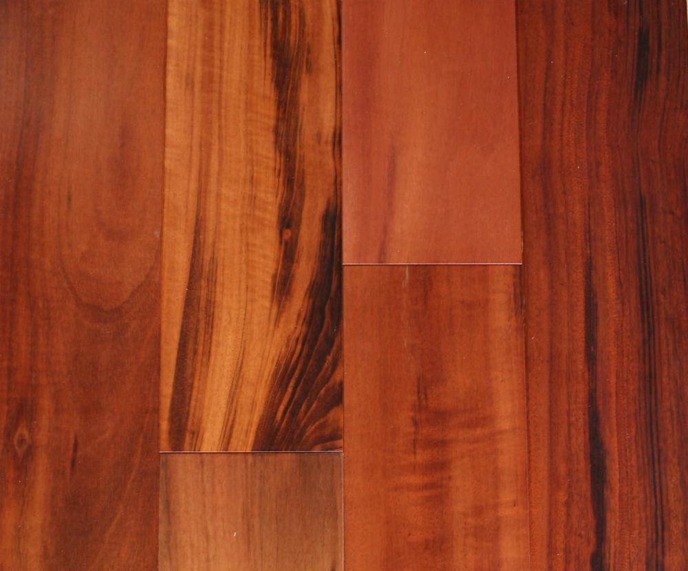 Tigerwood Muiracatiara Hardwood Floors Distributors