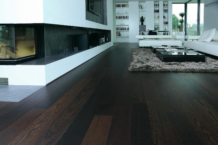 Wenge Arimar Hardwood Floors