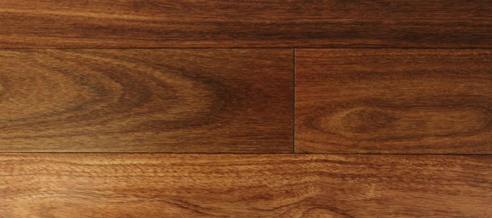 Brazilian Chestnut Sucupira Hardwood Floors